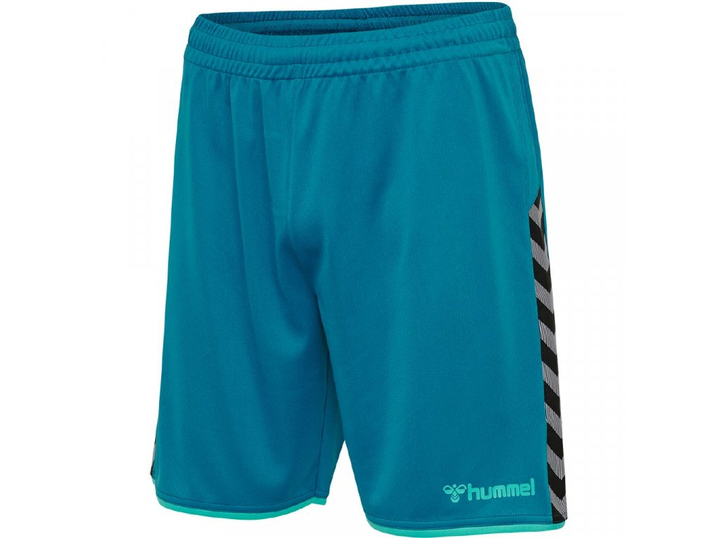 HUMMEL 204924 - Trenky hmlAUTHENTIC POLY SHORTS