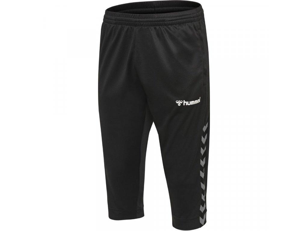 HUMMEL 205372 - Kalhoty hmlAUTHENTIC KIDS 3/4 PANT