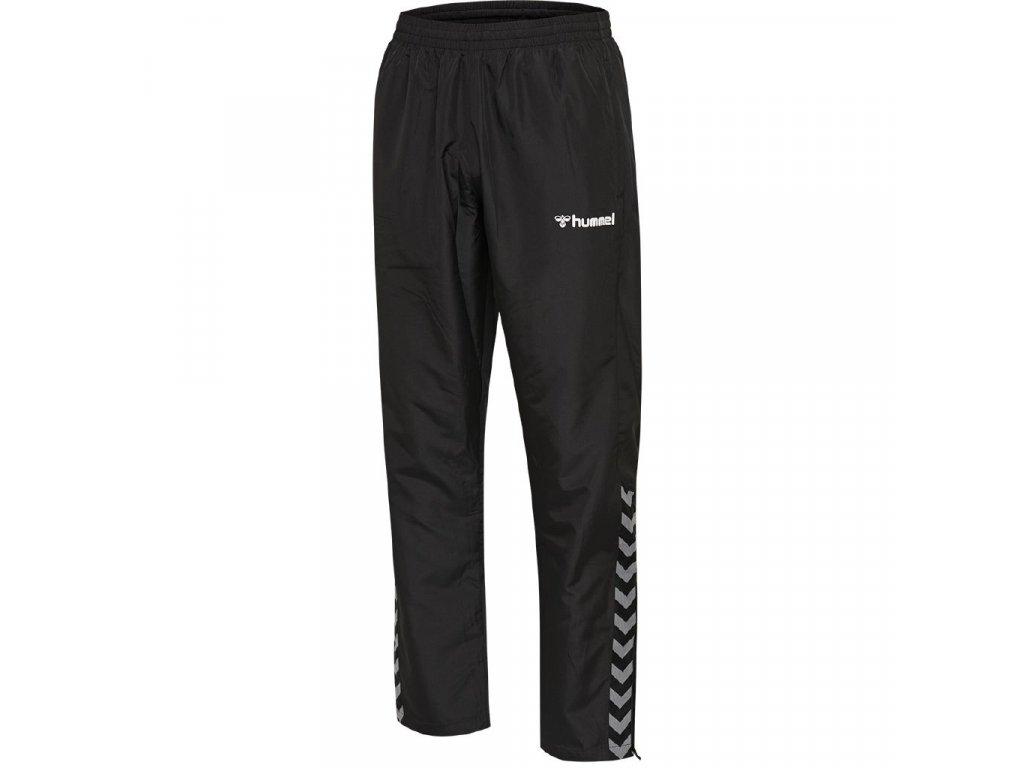 HUMMEL 205378 - Kalhoty hmlAUTHENTIC KIDS MICRO PANT