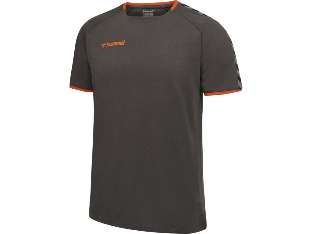 HUMMEL 205379 - Triko hmlAUTHENTIC TRAINING TEE