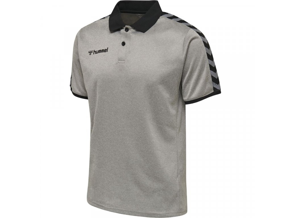 HUMMEL 205382 - Polo hmlAUTHENTIC FUNCTIONAL