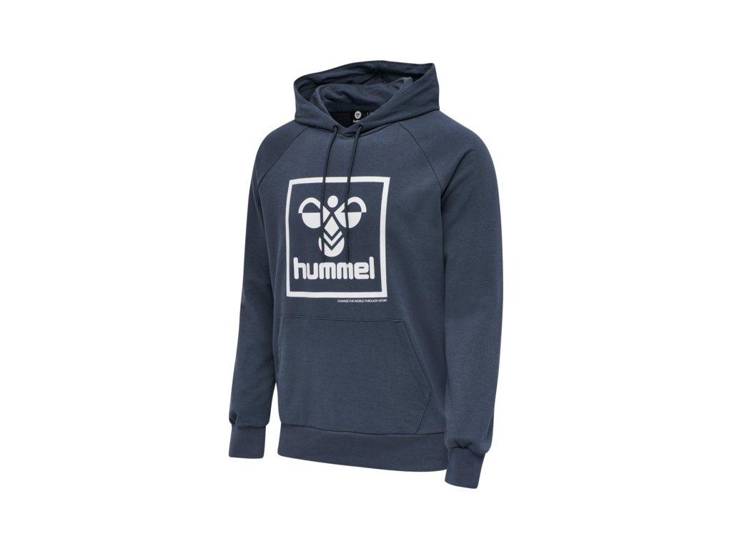 HUMMEL 206521 - Mikina hmlISAM HOODIE