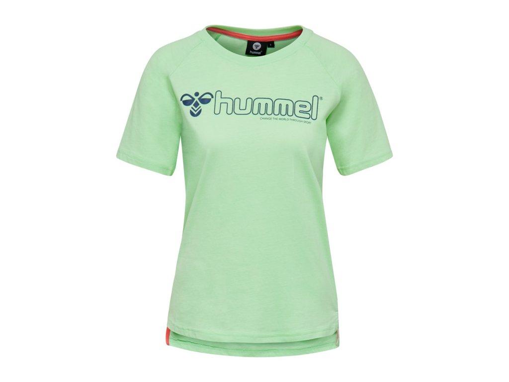 HUMMEL 206523 -  Triko hmlZENIA T-SHIRT S/S