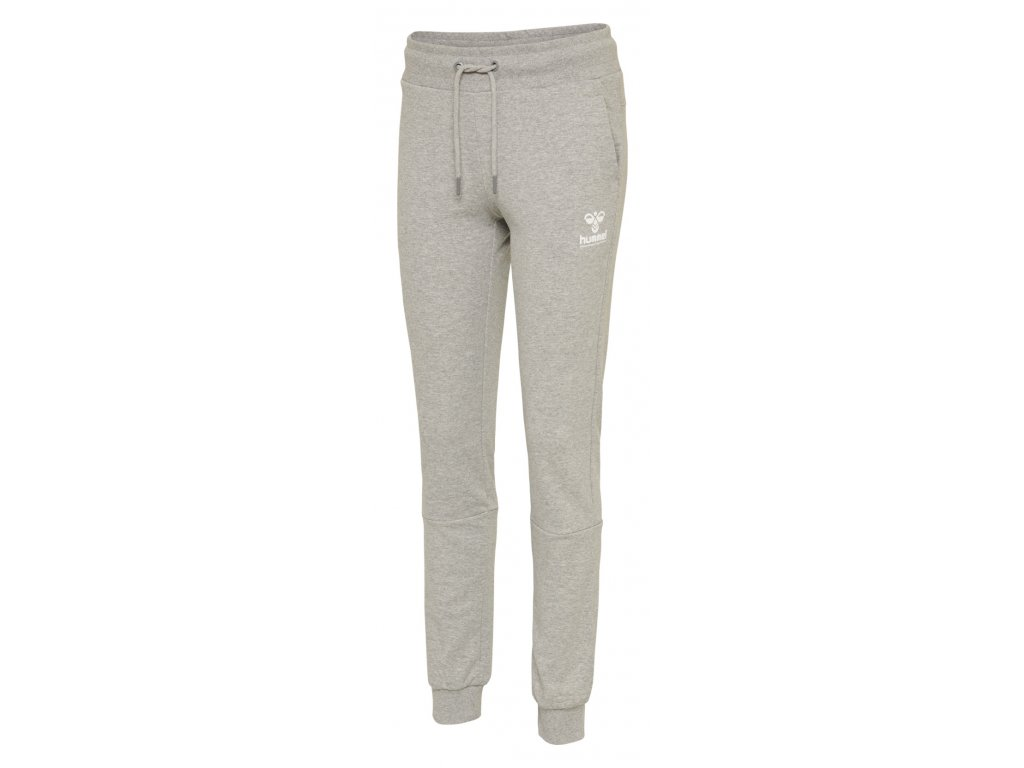HUMMEL 206525 - Kalhoty hmlNONI REGULAR PANTS