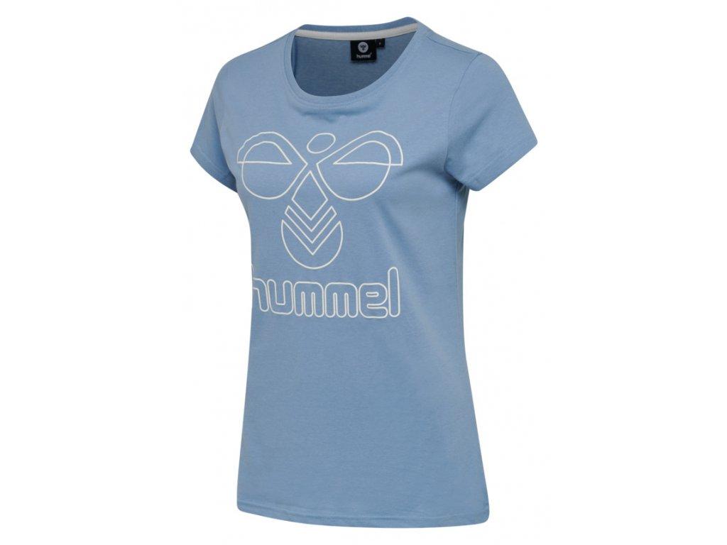HUMMEL 206541- Triko hmlSENGA T-SHIRT S/S