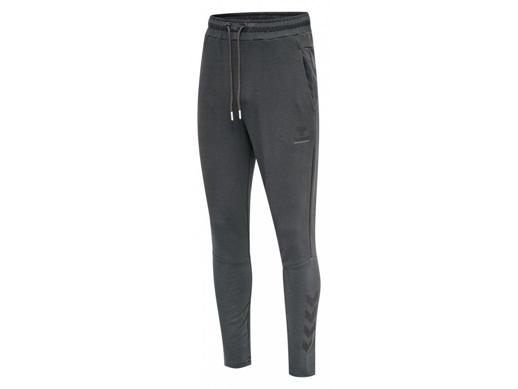 HUMMEL 208247- Kalhoty hmlISAM TAPERED PANTS