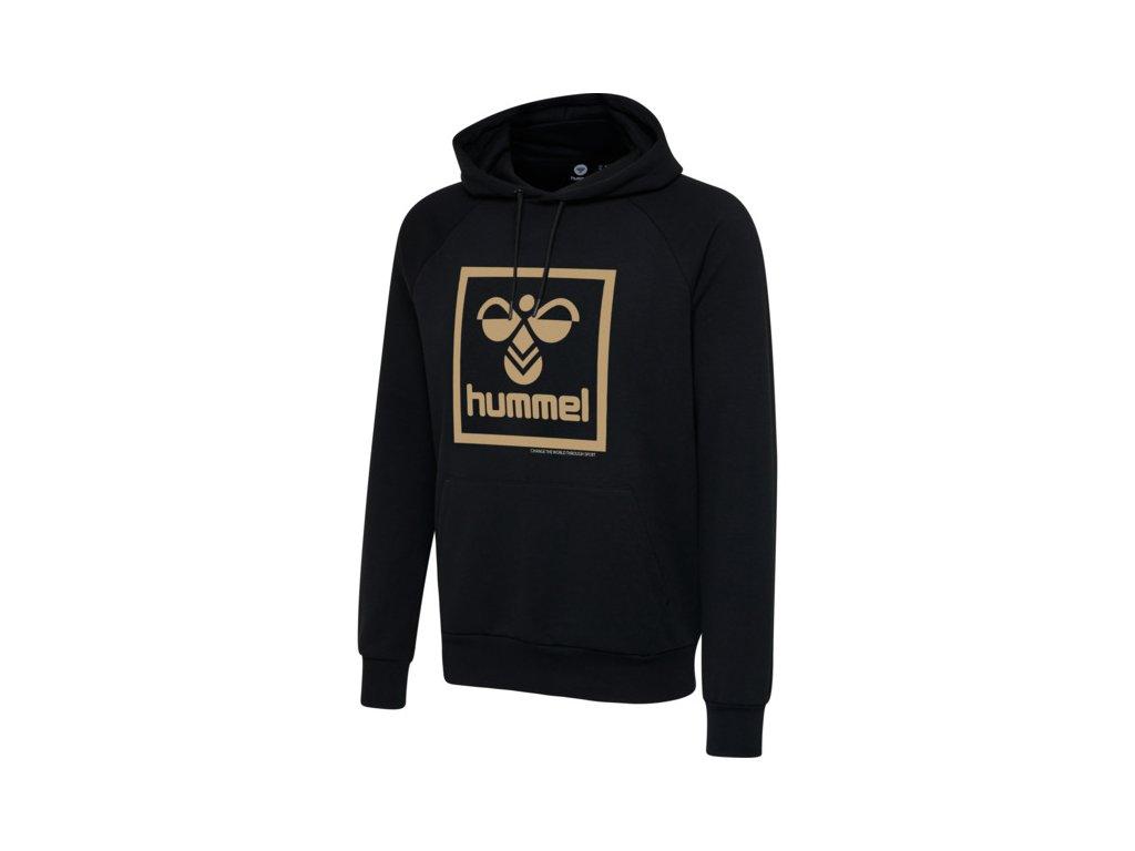 HUMMEL 208384 - Mikina hmlISAM HOODIE
