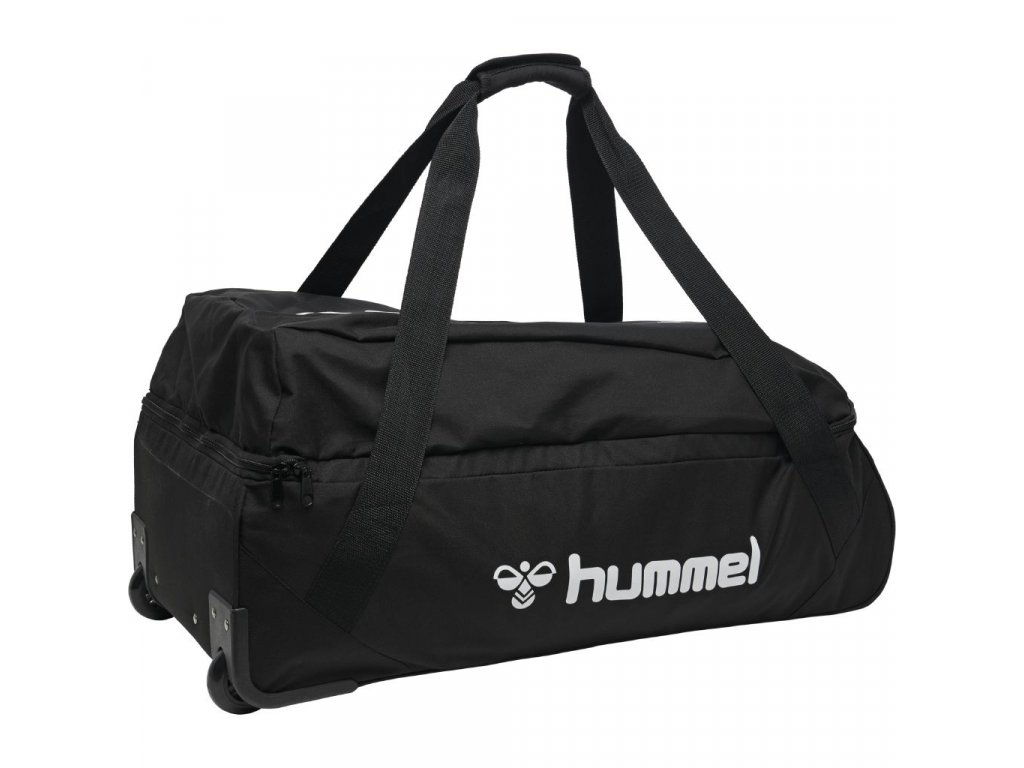 HUMMEL 207142 - Taška CORE TROLLEY