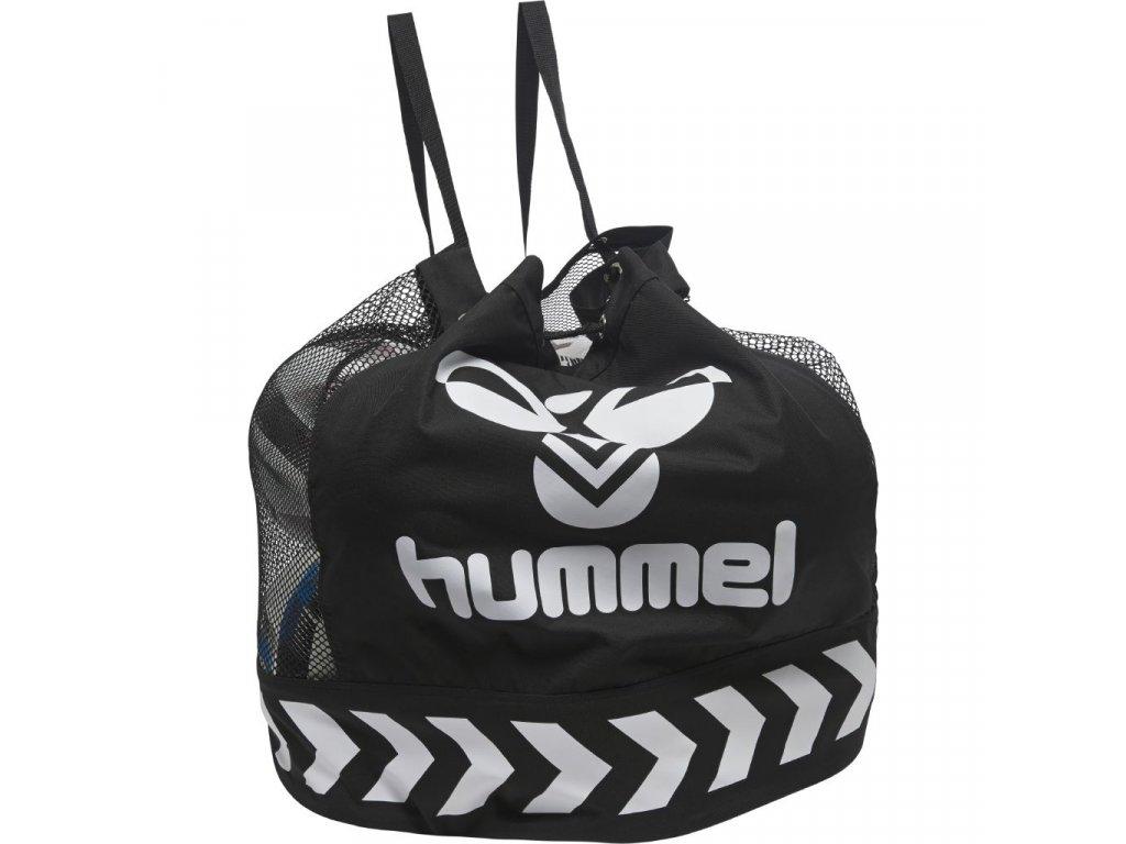 HUMMEL 207145 - Vak na míče CORE BALL BAG