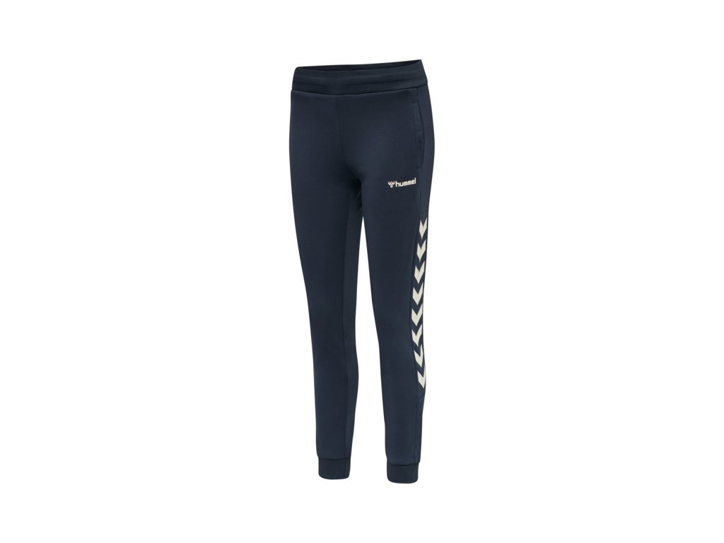 HUMMEL 211336 - Kalhoty hmlRAMONA SLIM PANTS