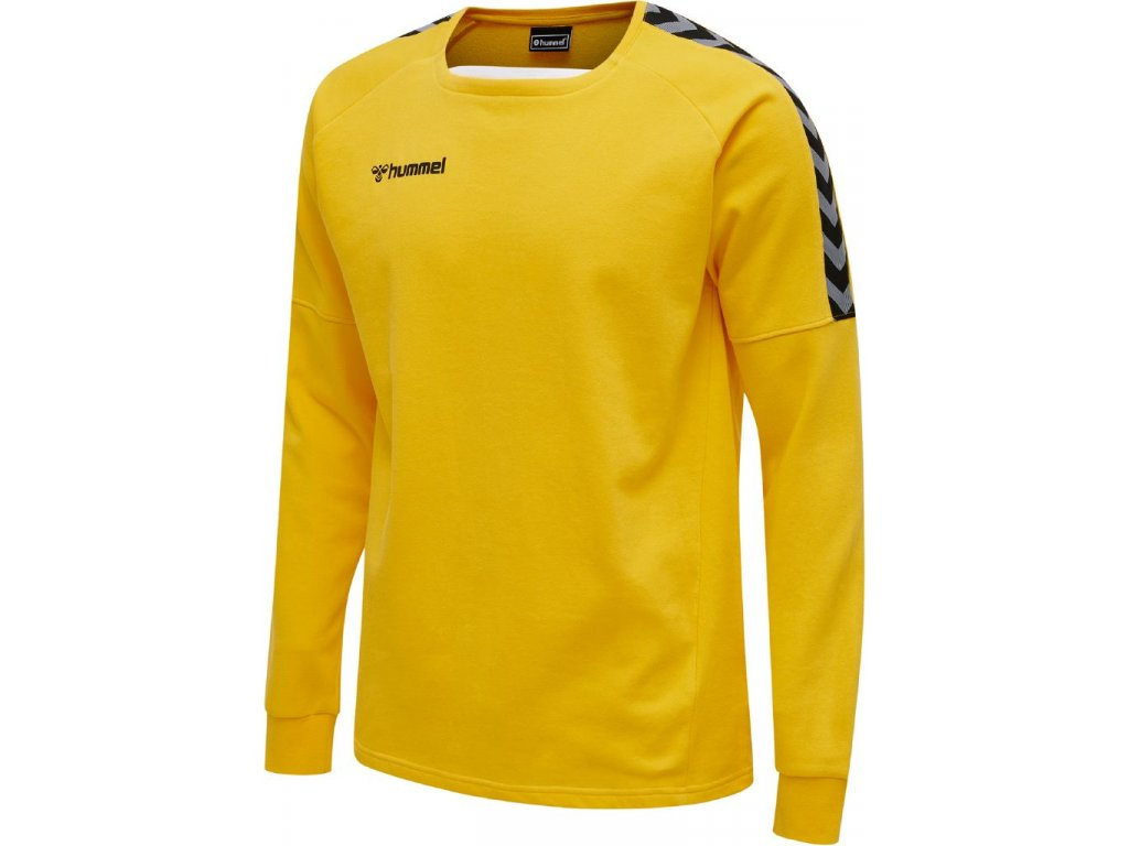 HUMMEL 505374 - Souprava  hmlAUTHENTIC KIDS TRAINING SWEAT