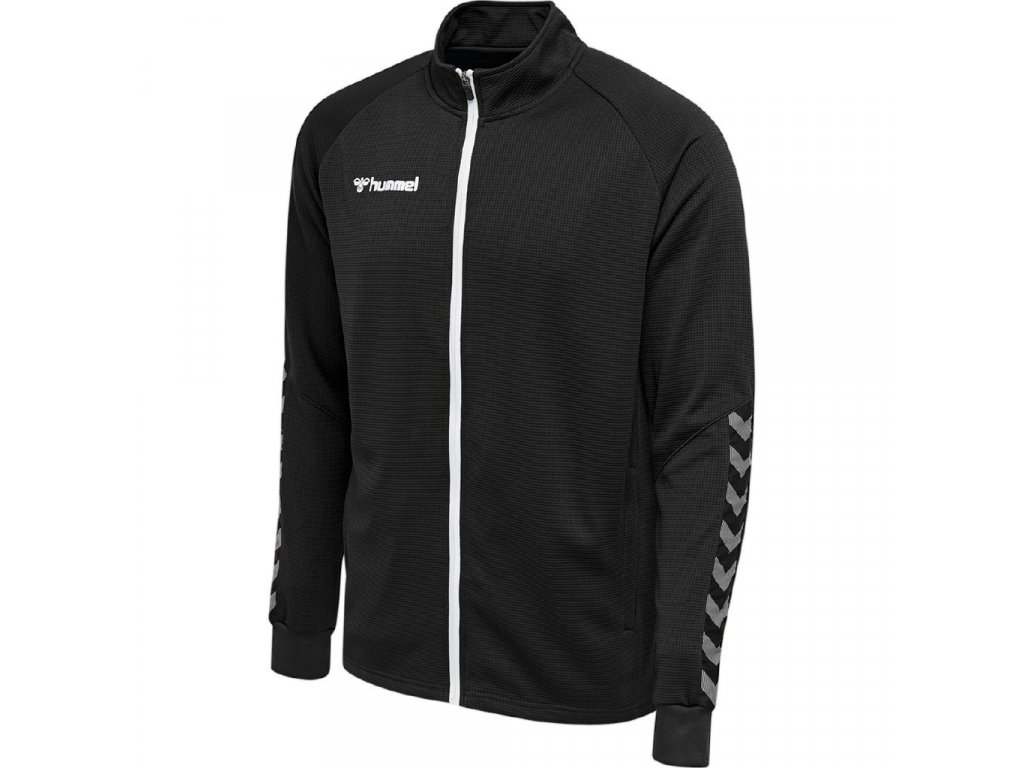 HUMMEL 505366 - Souprava hmlAUTHENTIC POLY ZIP JACKET