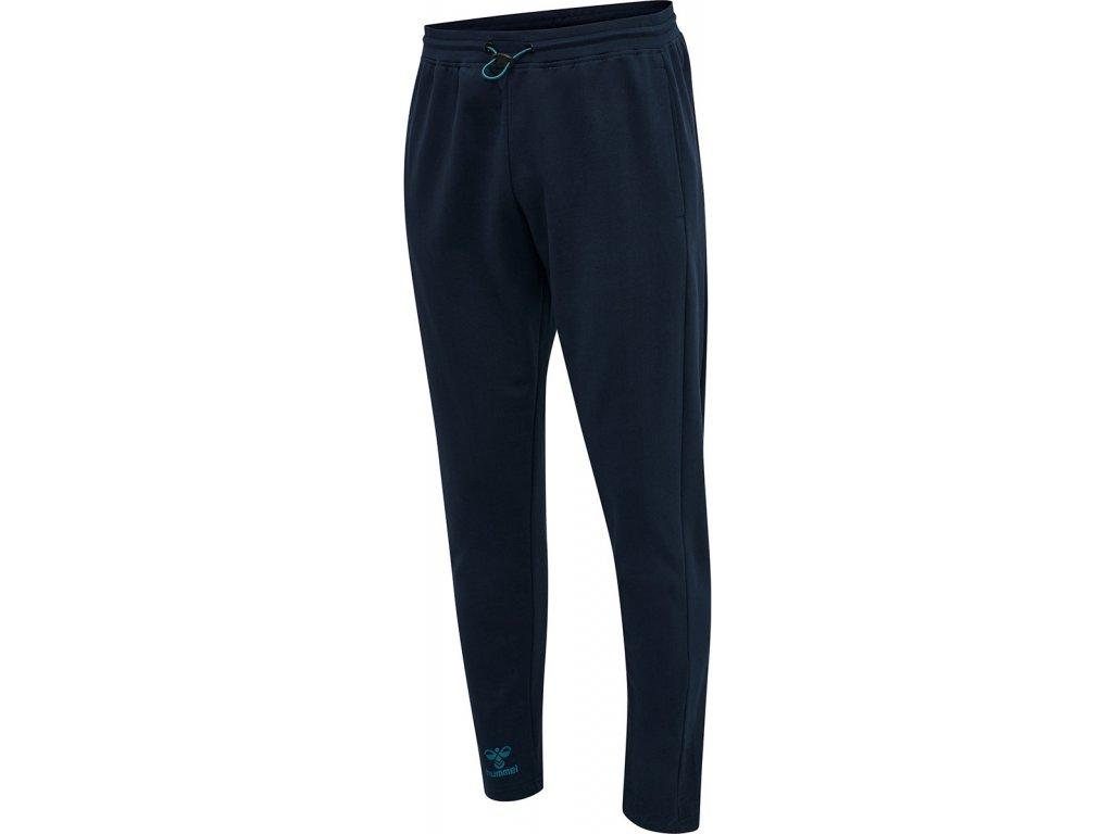 HUMMEL 211102 - Kalhoty hmlACTION COTTON PANTS