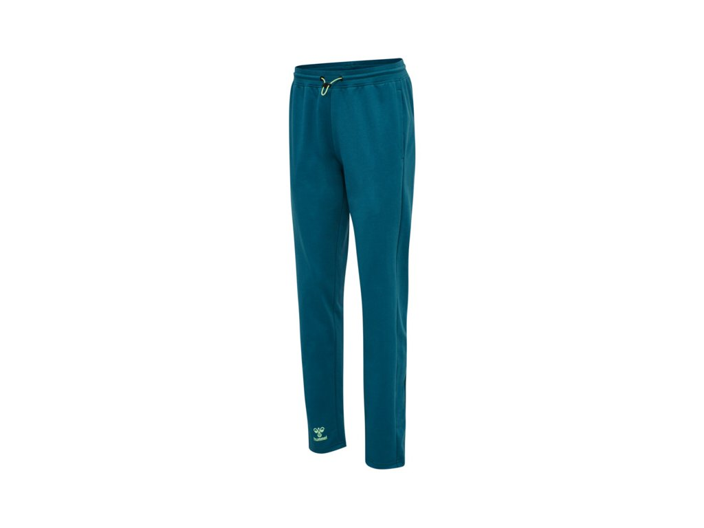 HUMMEL 211103 - Kalhoty hmlACTION COTTON PANTS KIDS