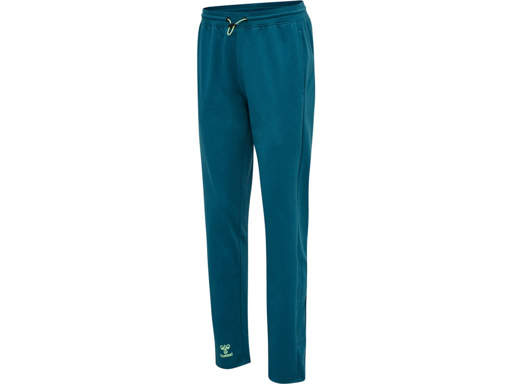 HUMMEL 211104 - Kalhoty hmlACTION COTTON PANTS WOMAN