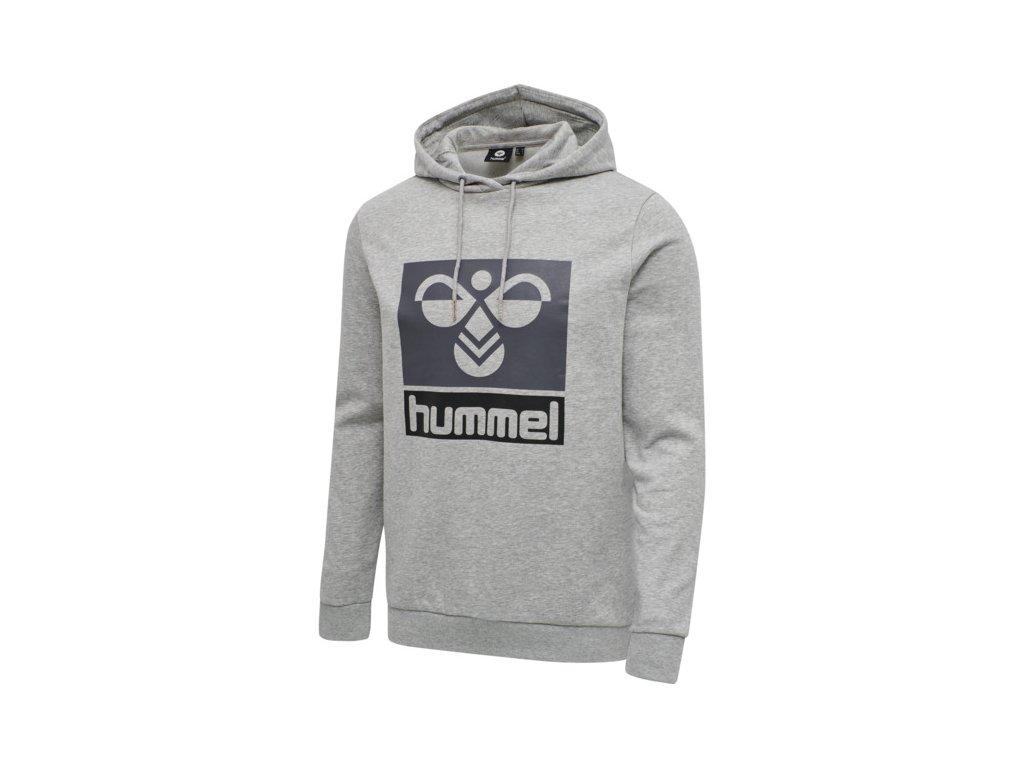 HUMMEL 210764 - Mikina hmlSTIRLING HOODIE