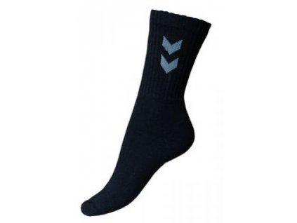 HUMMEL 022030-Ponožky BASIC 3 páry