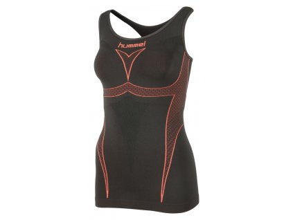HUMMEL 003998-Top HERO BASELAYER W.
