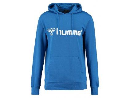 HUMMEL 136500-Mikina CLASSIC BEE HOOD JR.
