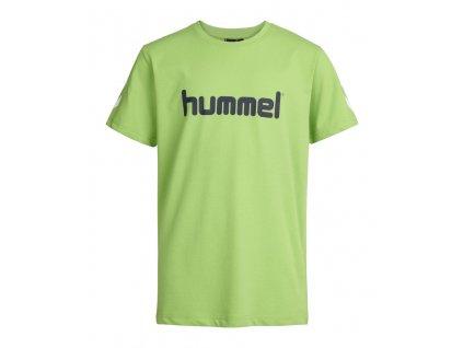 HUMMEL 109721-Triko JAKI JR.
