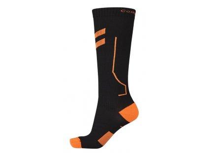 HUMMEL 022139-Ponožky COMPRESSION