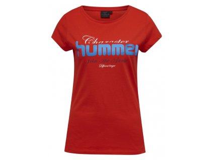 HUMMEL 200446-Triko HMLSOFIA