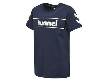 HUMMEL 201165-Triko HMLJAKI JR.