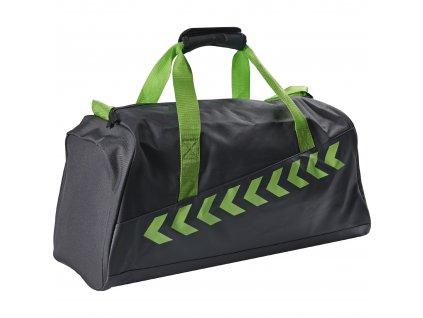 HUMMEL 202135-Balíček taška + vak HUMMEL COURT