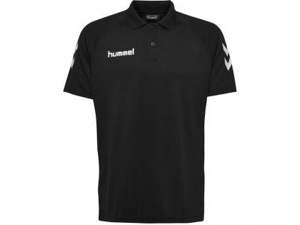 HUMMEL 203447-Polo CORE FUNCTIONAL
