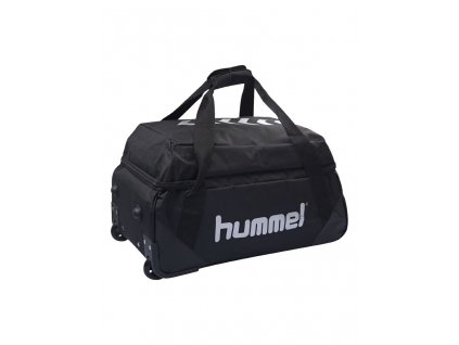 HUMMEL 205127-Taška na kolečkách AUTHENTIC CHARGE TROLLEY 2019