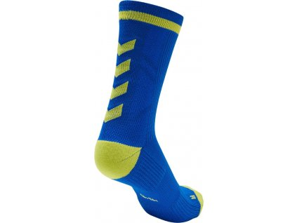 HUMMEL 204043-Ponožky ELITE INDOOR SOCK LOW