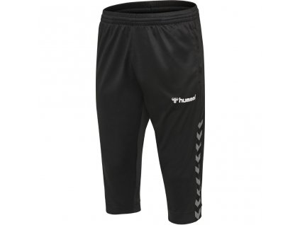 HUMMEL 205371 - Kalhoty hmlAUTHENTIC 3/4 PANT