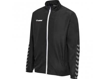 HUMMEL 205375 -  Bunda hmlAUTHENTIC MICRO JACKET