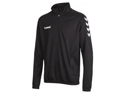 HUMMEL 036895-Mikina CORE 1/2 ZIP SWEAT