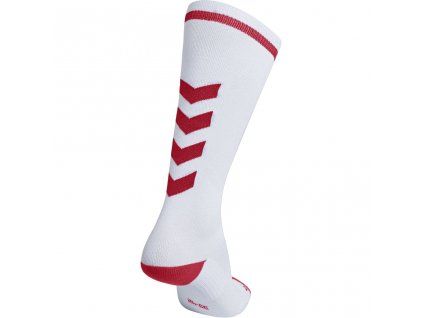 HUMMEL 204044 - Podkolenky ELITE INDOOR SOCK HIGH