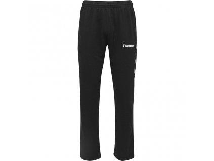 HUMMEL 204172 - Kalhoty CORE KIDS INDOOR GK COTTON PANTS