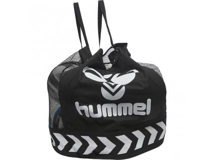 HUMMEL 207145 - Vak na míče CORE BALL BAG