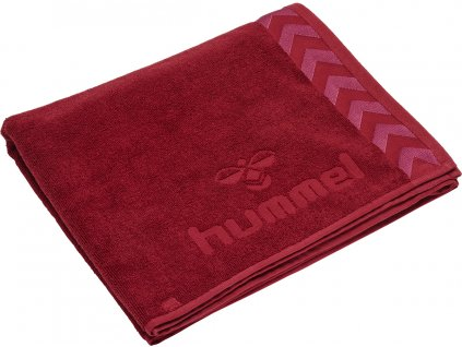 HUMMEL 208805 - Ručník HUMMEL LARGE TOWEL