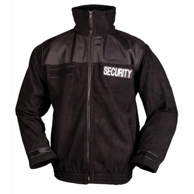 Security oblečenie