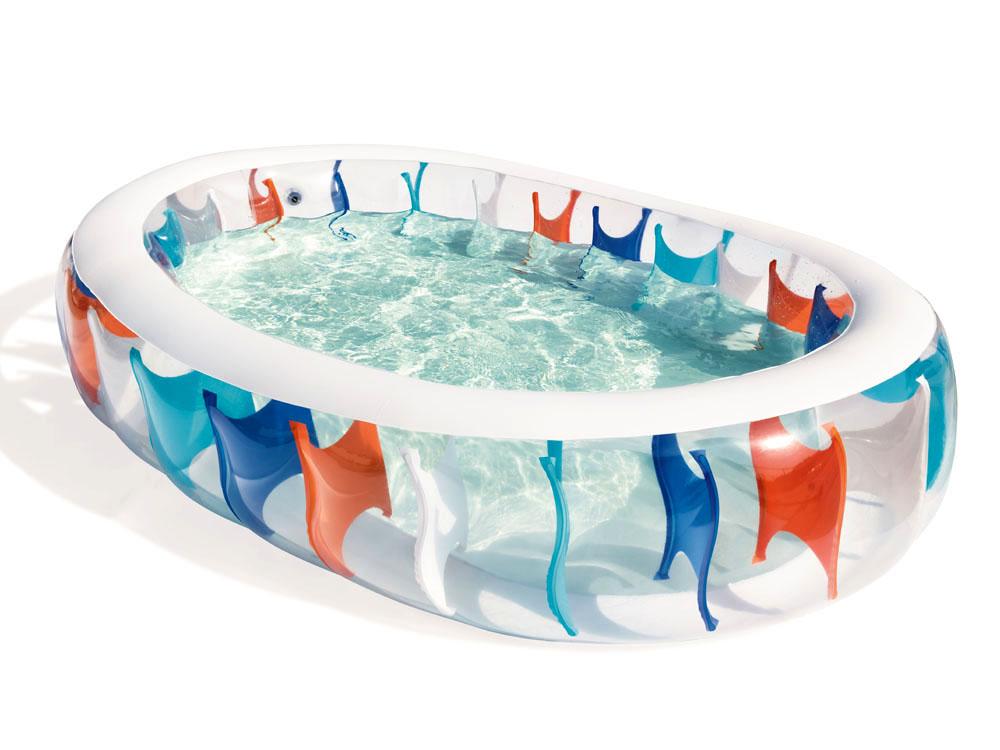 Nafukovacie bazény