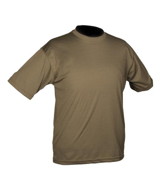Poľovnícke tričká
