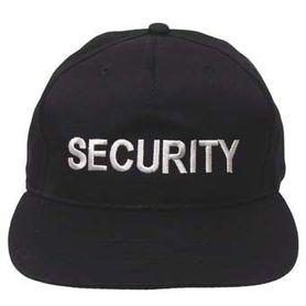 Security čiapky a šiltovky