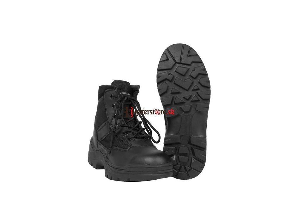 Taktická obuv