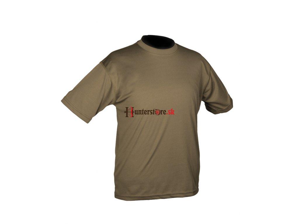 Taktické tričká