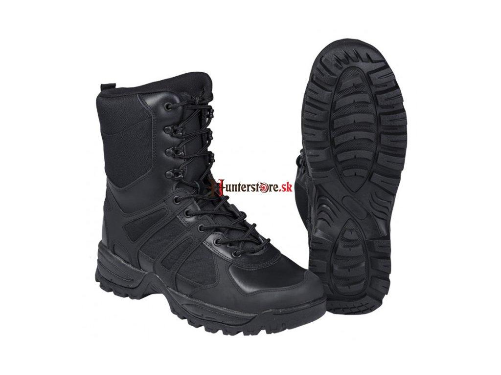 Vojenská obuv