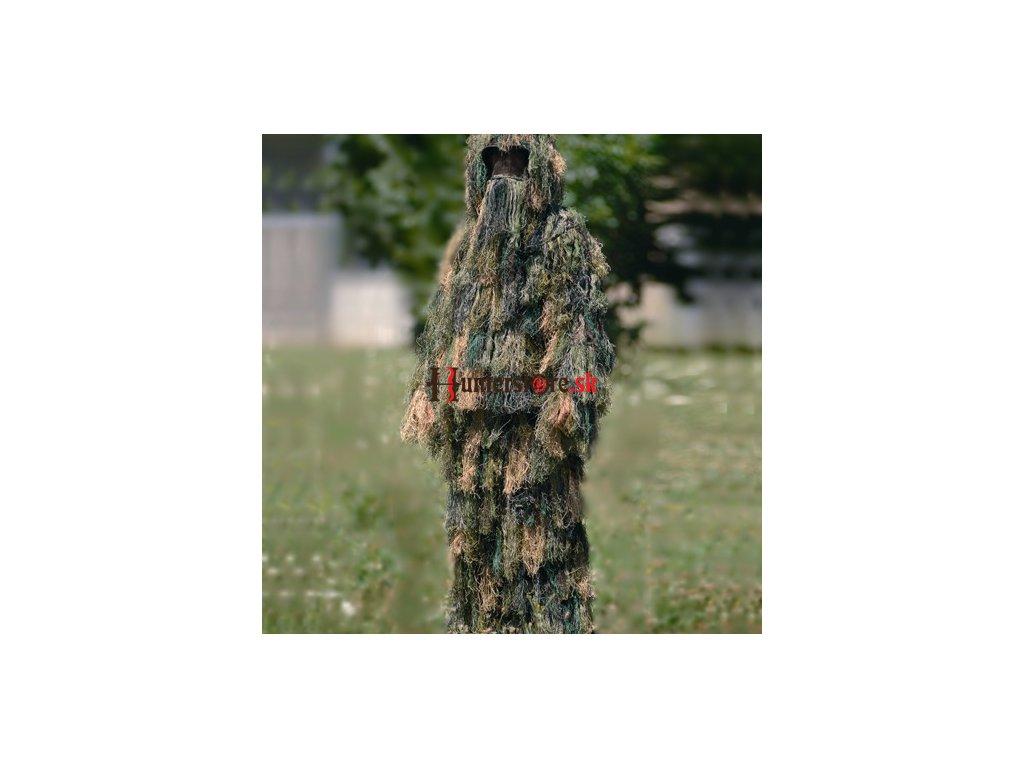 gillet suit