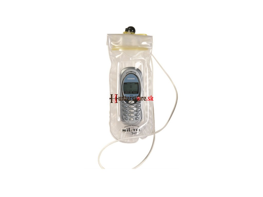 eng pm Waterproof Neck Wallet Inflatable 15258 1