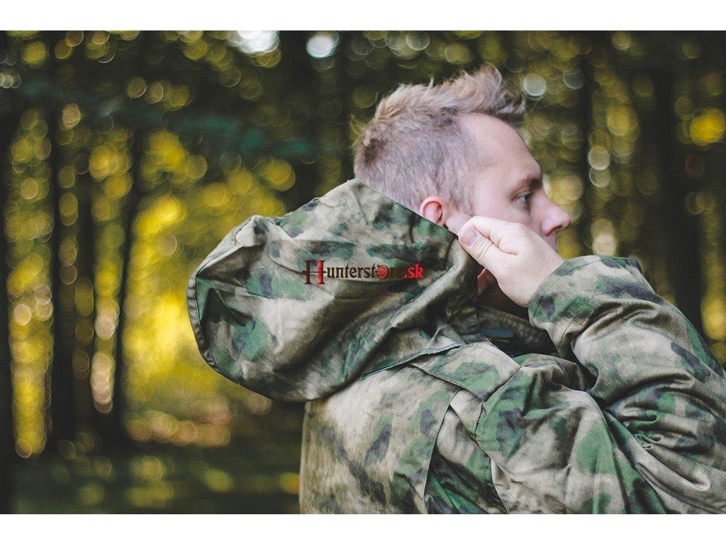 BLÚZA M65 Mil-Tec - A-Tacs - Hunterstore.sk ef5608c48f