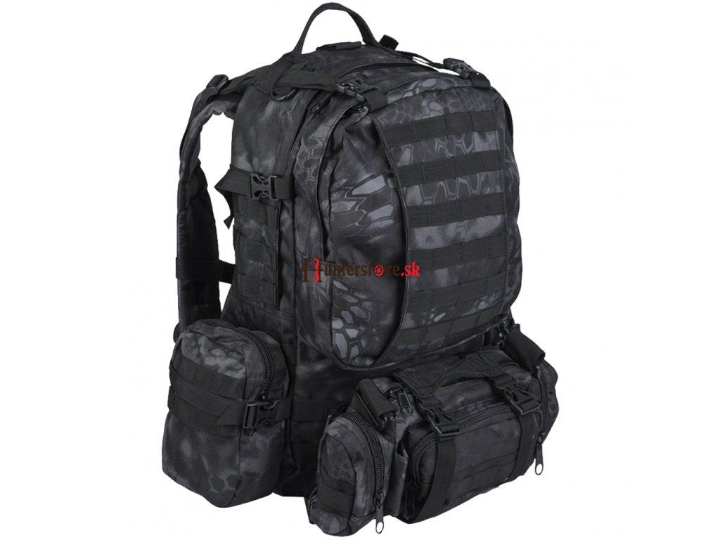 Mil Tec Defense Pack Assembly Mandra Night