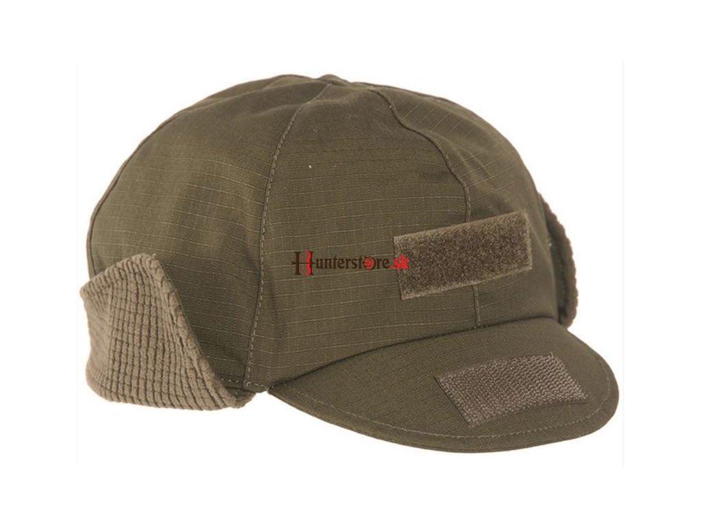 eng pl GERMAN OD WINTER CAP GEN II 4085 1